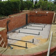 Construccion piscina fase 2