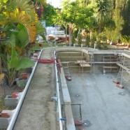 Construcción Piscina fase 5