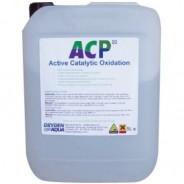 Acp floculante estabilizador